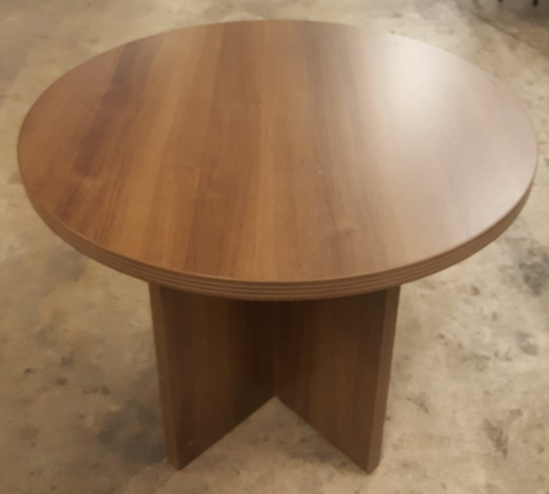 Used Conference Tables Common Sense Office Furniture - 36 inch round conference table