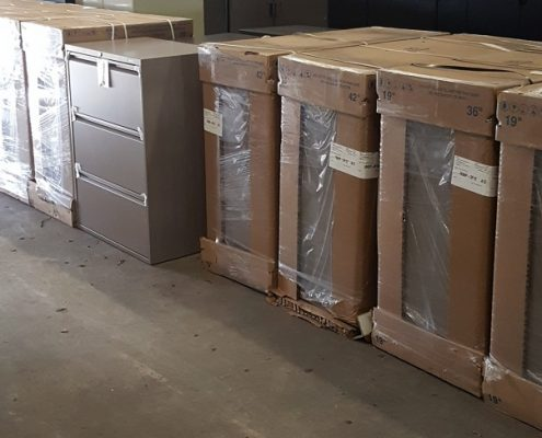 Common Sense Office Furniture prides itself on the incredible variety of used file cabinets and storage that we have in stock.