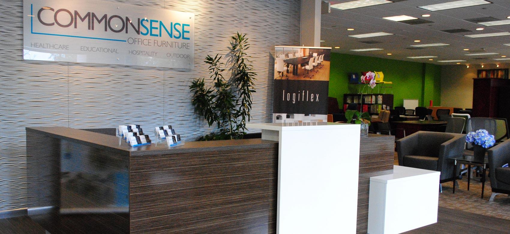 Superior Here At Common Sense Office Furniture ...