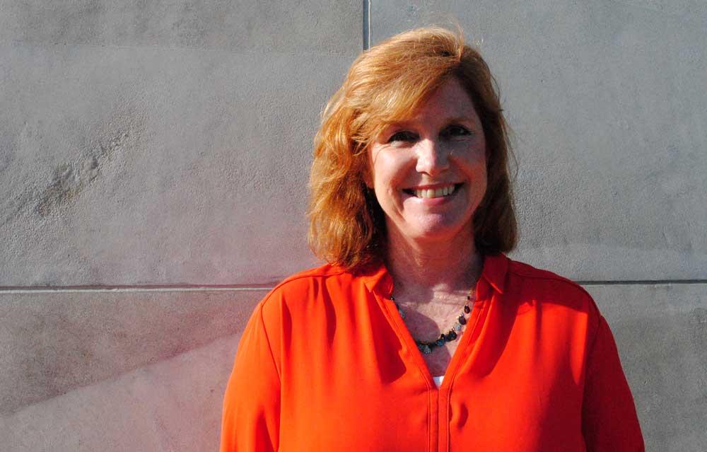 Carolyn Carney