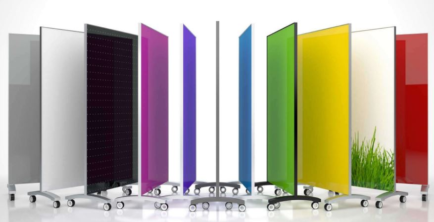 Charmant Common Sense Office Furniture Offers Even More Office Customization With Room  Dividers And Office Accessories.