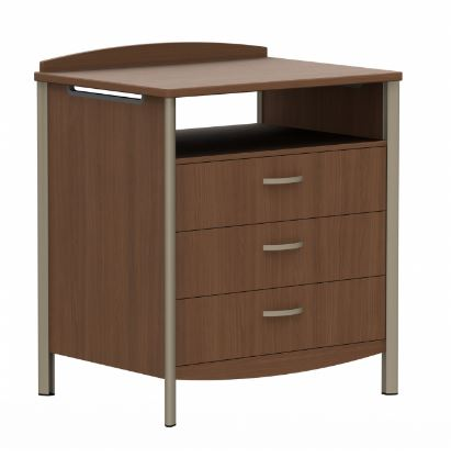Common Sense Office Furniture has a focused selection of hospital furniture, from Logiflex and Global.