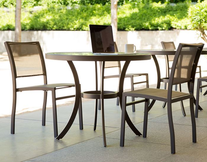 Common Sense Of Orlando Carries Furniture Perfect For The Outdoor Dining  Area From A Variety Of ...
