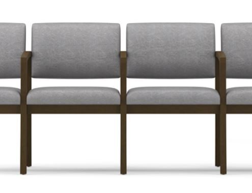 Waiting Room Furniture - Common Sense Office Furniture