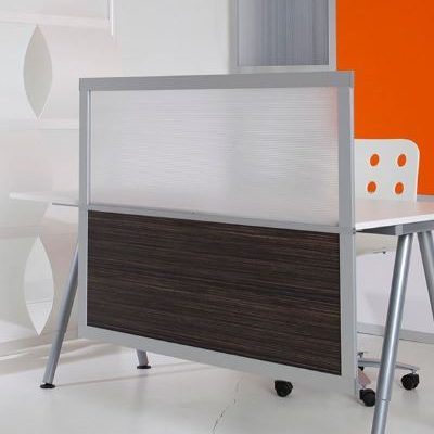 Common Sense of Orlando has decorative room dividers meant to add style to any room or office settings.