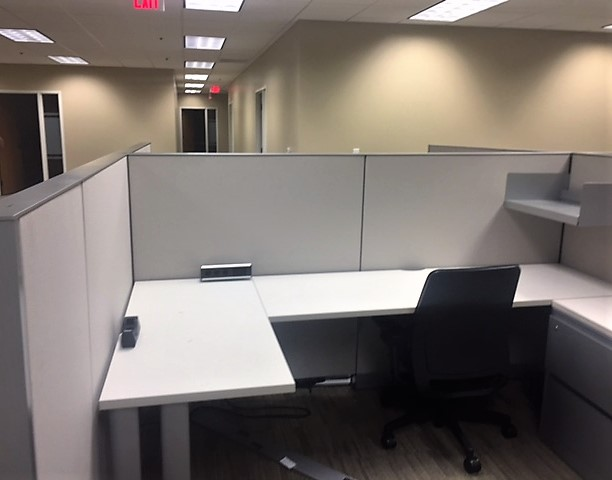 Used Workstations Common Sense Office Furniture