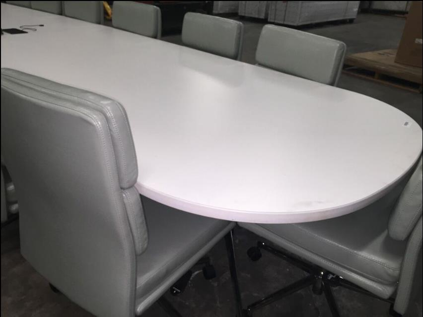 used conference tables common sense office furniture orlando