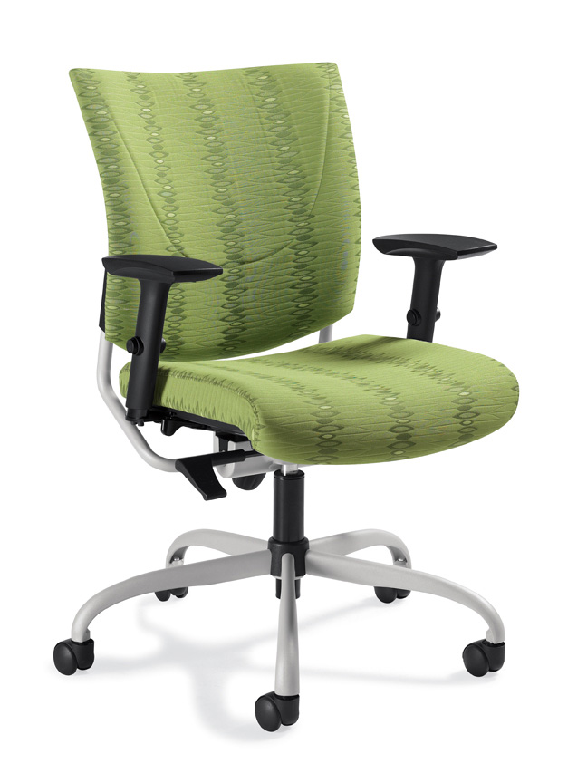 Common Sense Office Furniture Carries A Large Number Of Task Chairs From  Different Manufacturers, ...