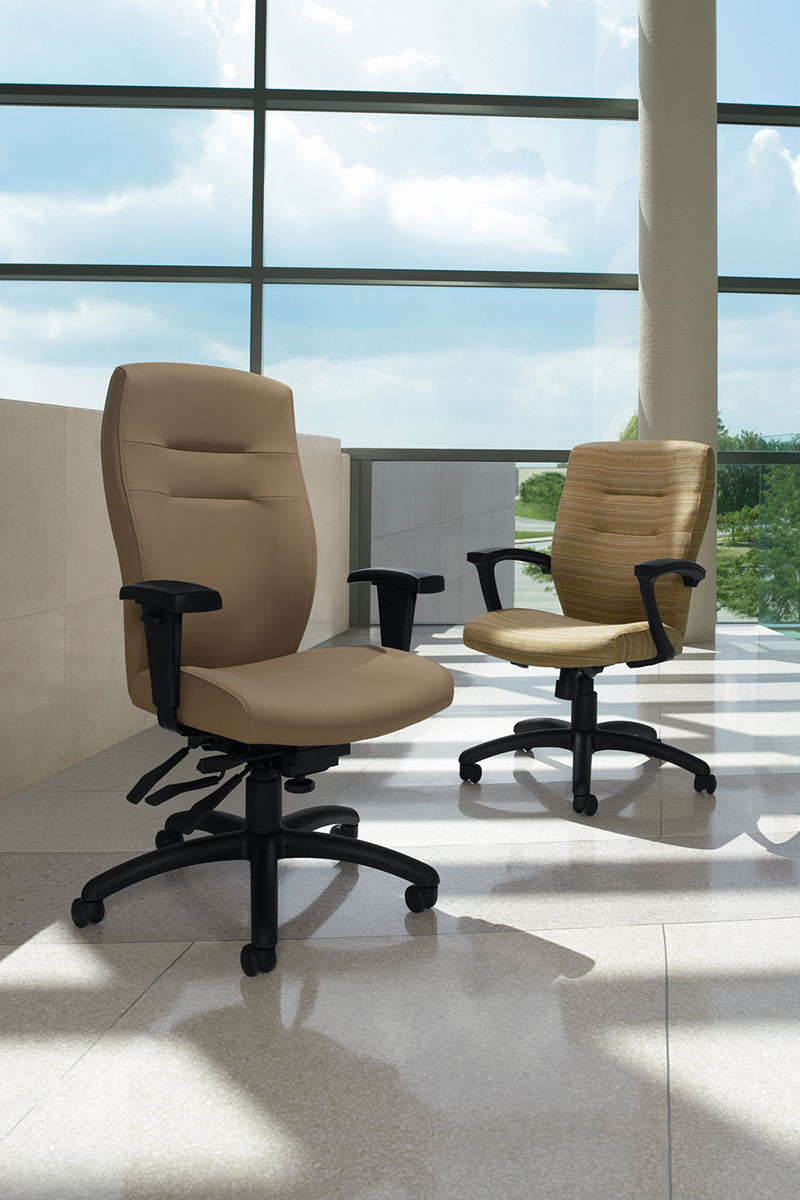 Global Synopsis Common Sense Office Furniture
