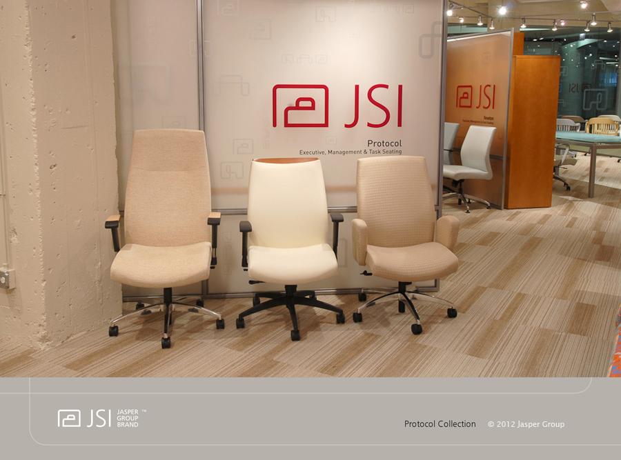 Jsi Protocol Common Sense Office Furniture