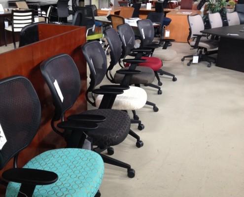 Office Star E 5500