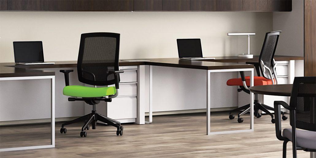 Sitonit Focus Common Sense Office Furniture