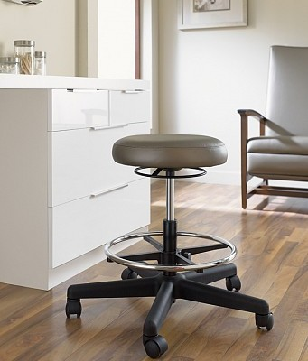 Common Sense of Orlando carries exam room furniture from several manufacturers, from carolina to intensa.