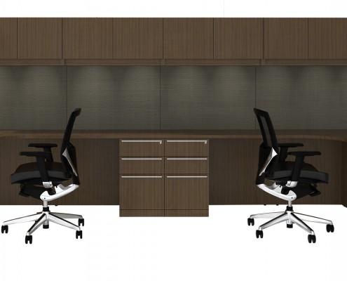 Cherryman Verde Common Sense Office Furniture