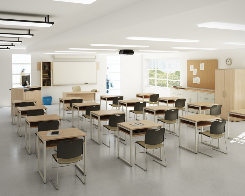 Pictures Of Classroom Furnitures ~ Classroom furniture common sense office