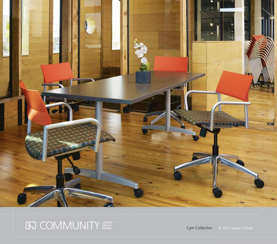 Community Office Furniture Community Cym Common Sense