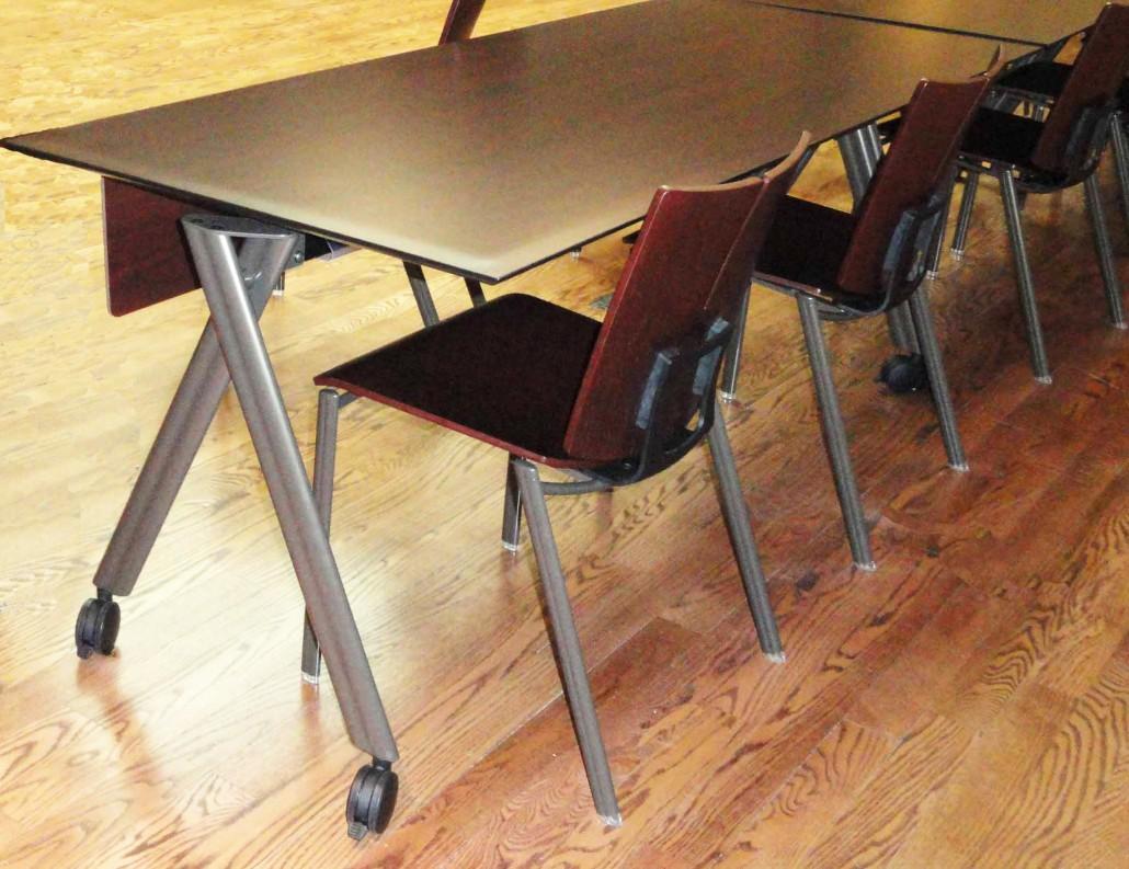 Versteel Paces Common Sense Office Furniture