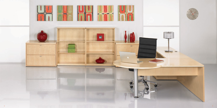 First Office Common Sense Office Furniture