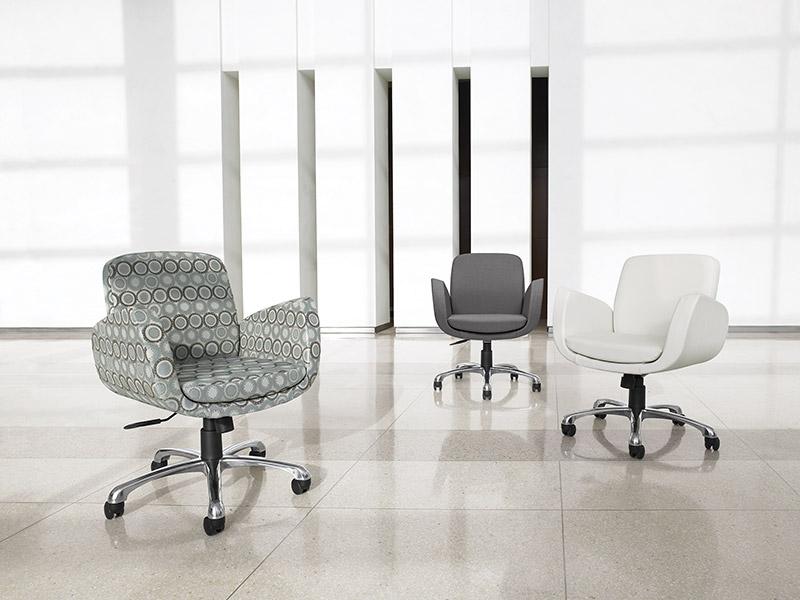 Global Kate Common Sense Office Furniture