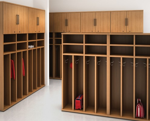 At Common Sense of Orlando, our educational furniture section covers anything from storage lockers to science lab furniture.