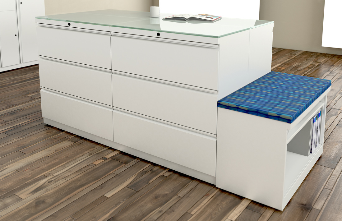 Great Openings Trace Common Sense Office Furniture
