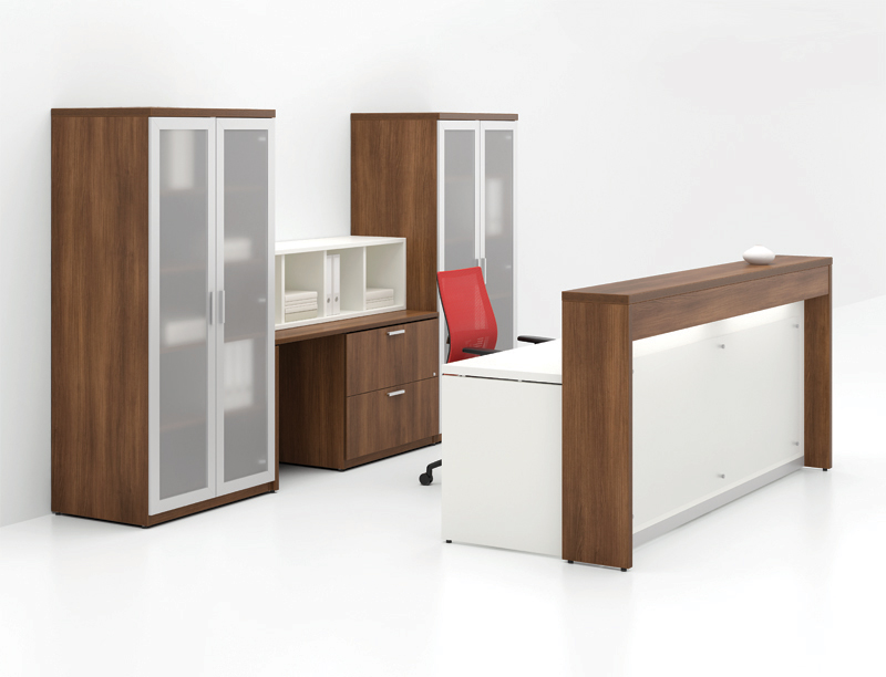 reception office desks. Common Sense Office Furniture Carries A Large Number Of Reception Desks From Different Manufacturers,