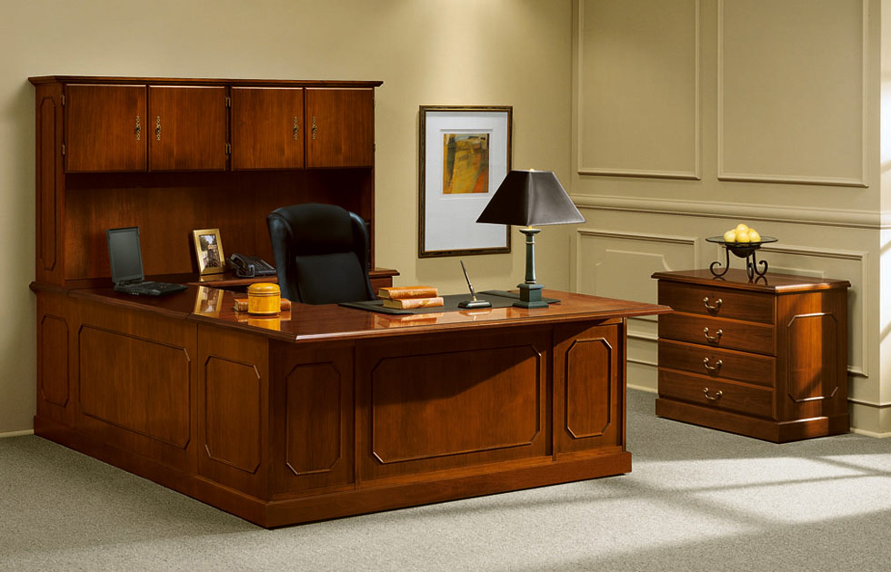 Indiana Traditional Casegoods Common Sense Office Furniture
