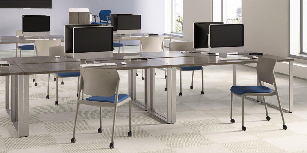 Sitonit Inflex Common Sense Office Furniture