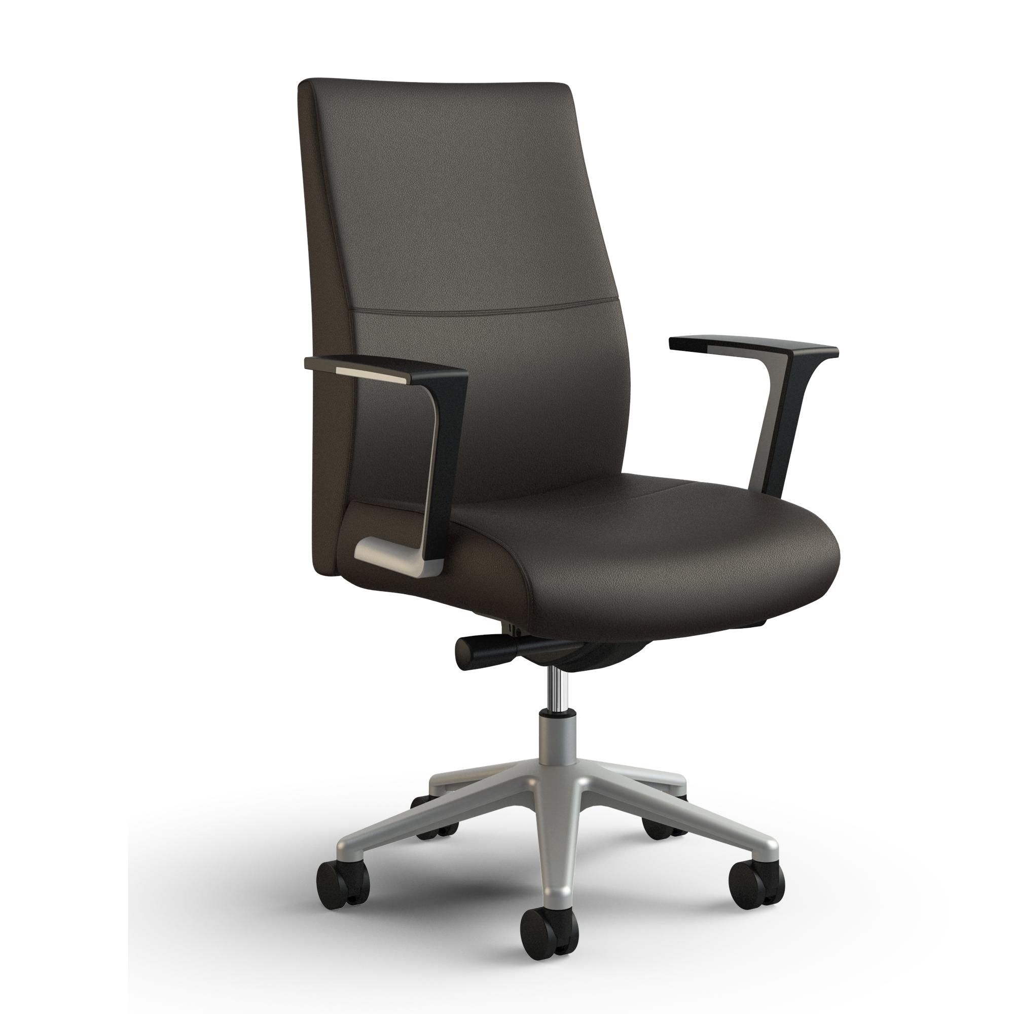 Sitonit Prava Mid Back Common Sense Office Furniture