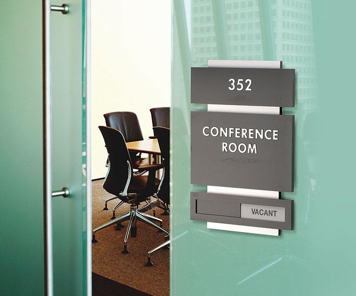 Takeform Signage Common Sense Office Furniture