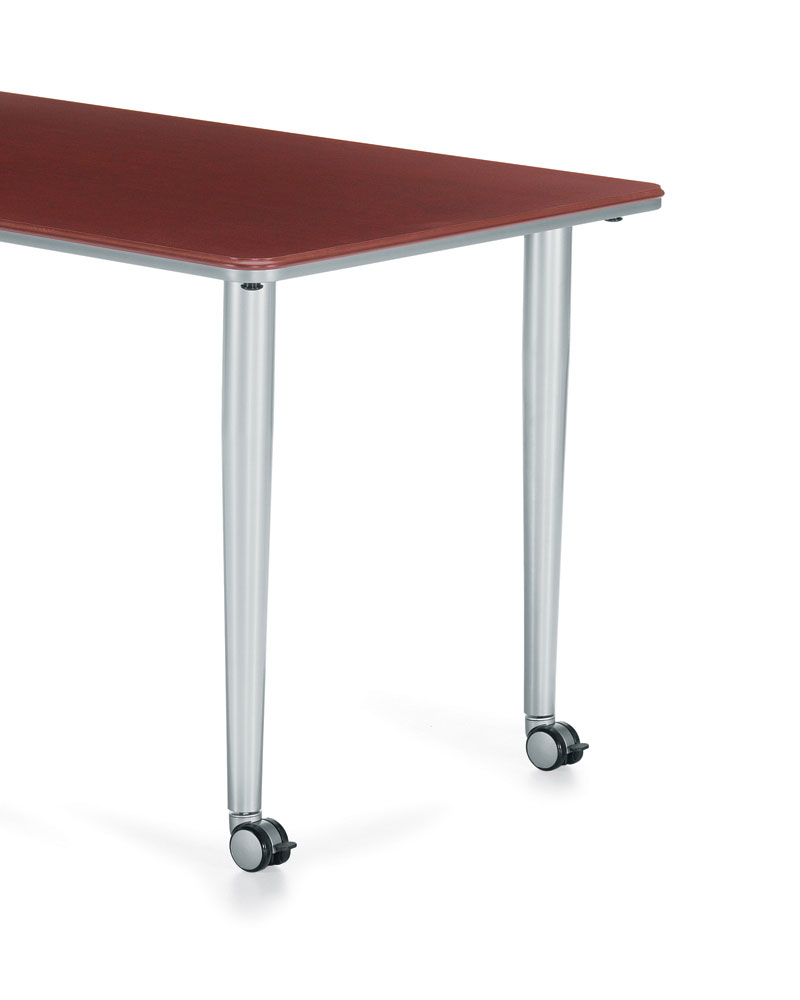 flexible hi train and conference med table meeting training nesting products desks tables coalesse