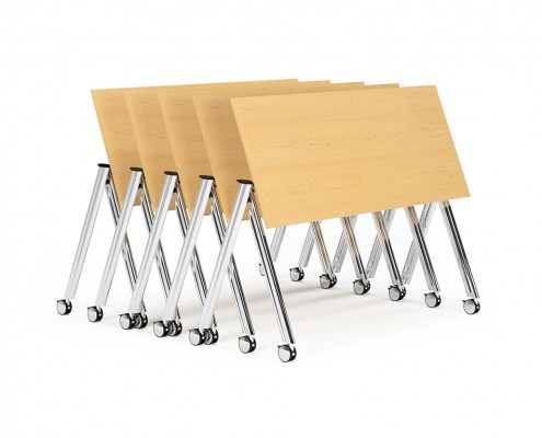 Common Sense of Orlando carries a variety of training tables from versteel paces.