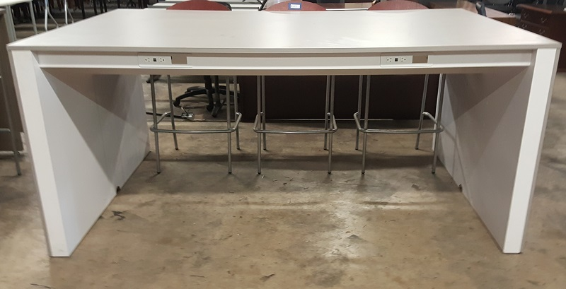 Unique Used Training Room Tables - Common Sense Office Furniture IY05