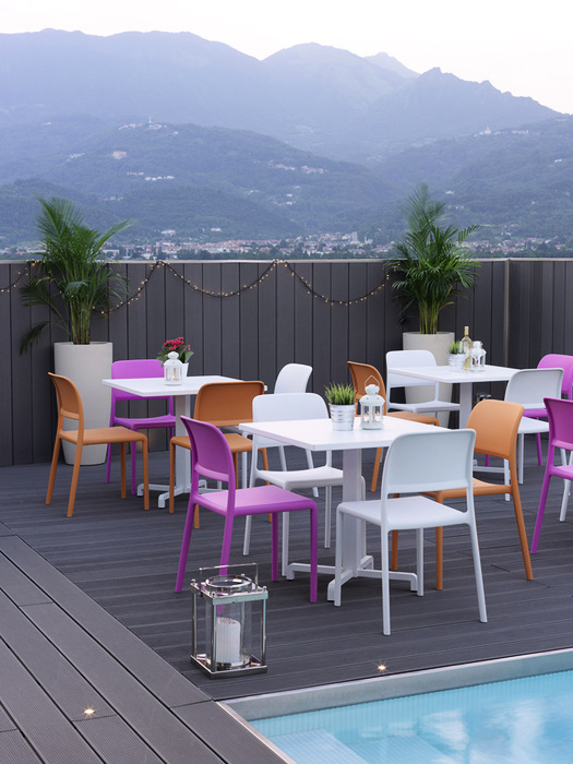 Common Sense Of Orlando Carries Furniture Perfect For The Outdoor Dining Area From A Variety