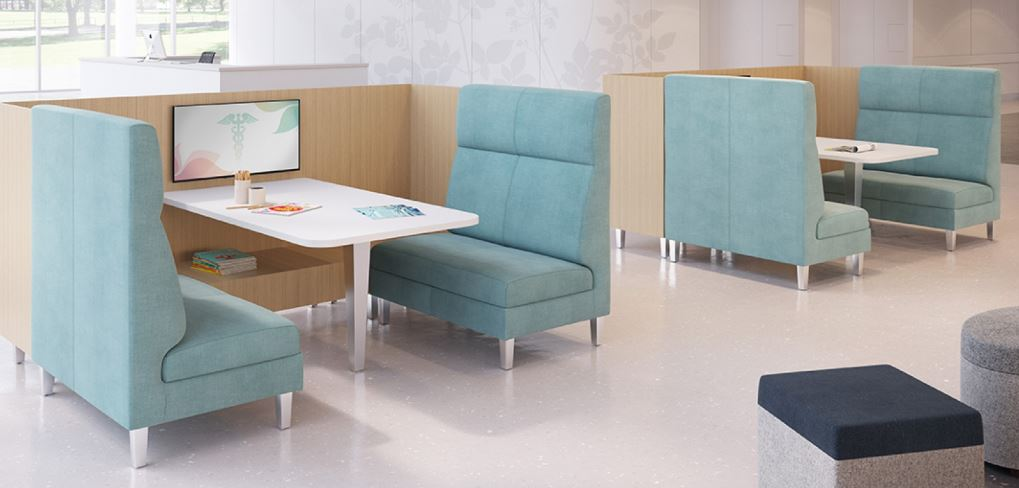 Collaborative Seating Common Sense Office Furniture