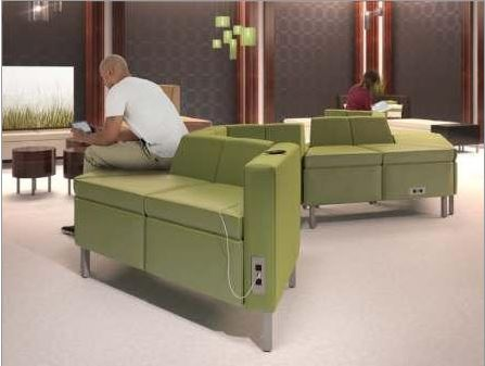 Common Sense Office Furniture offers furniture accessories that make office life easier.