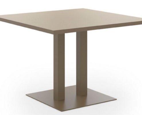 Common Sense offers a variety of breakroom tables, perfect for any setting.