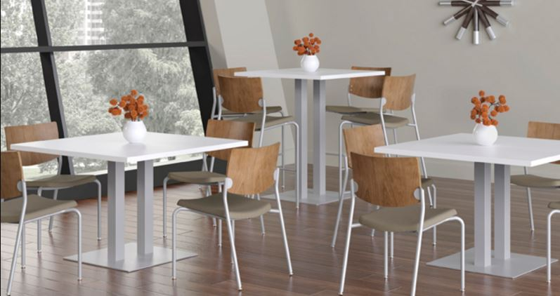 Breakroom Tables - Common Sense Office Furniture Orlando