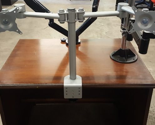 Common Sense Office Furniture carries the largest variety of desks and casegoods in Orlando.