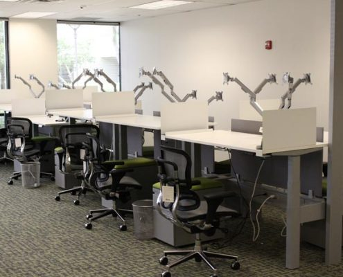 Common Sense Of Orlando Provides Furniture Installations The Highest Quality From Office To