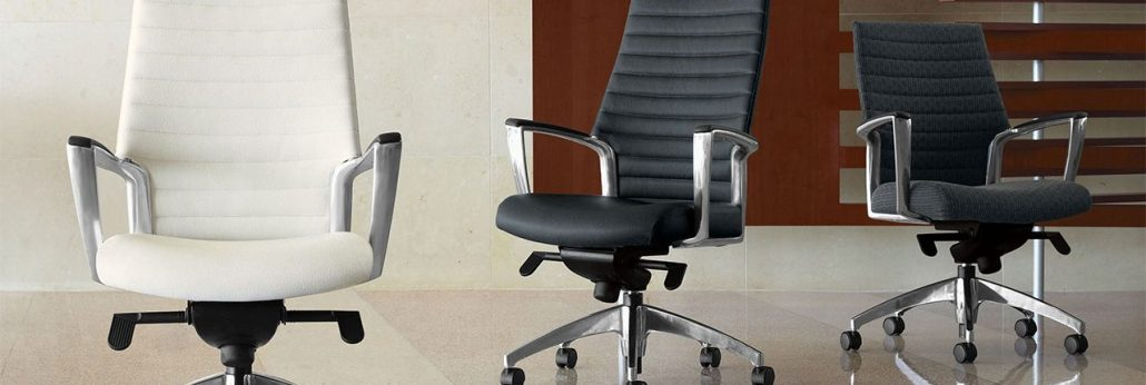 Common Sense Office Furniture Carries A Wide Variety Of New Office Seating,  Perfect For Multiple