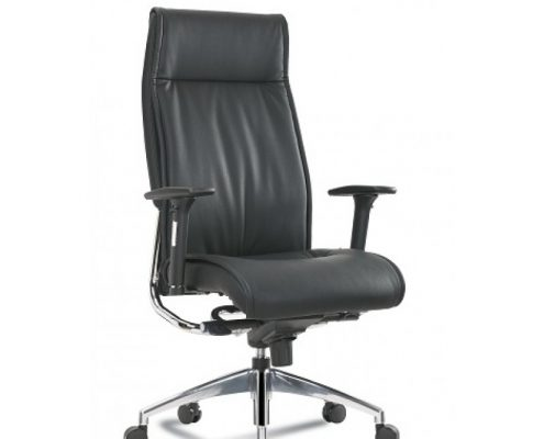 Common Sense Office Furniture carried a large number of executive chairs from different manufacturers, like Corp Design or JSI.