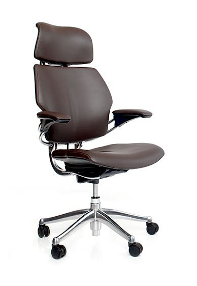 Common Sense Office Furniture carried a large number of executive chairs from different manufacturers, from SitOnIt to Humanscale.