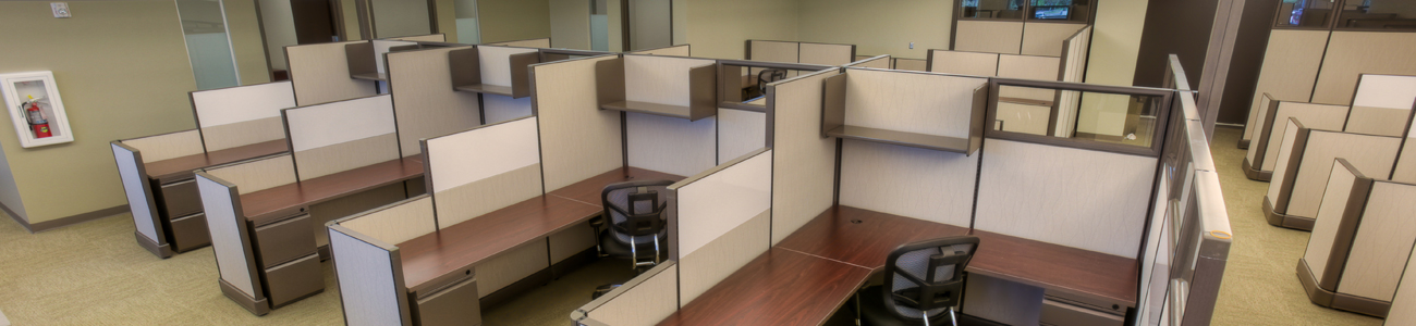 Common Sense Office Furniture carries a wide variety of used office furniture in the best possible quality.