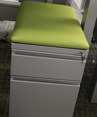 Common Sense of Orlando provides furniture installations of the highest quality, from the office to the conference room.