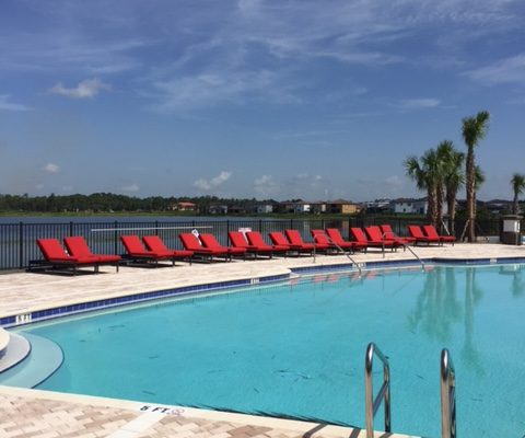 Common Sense of Orlando provides installations of the highest quality, from the patio to the pool deck.
