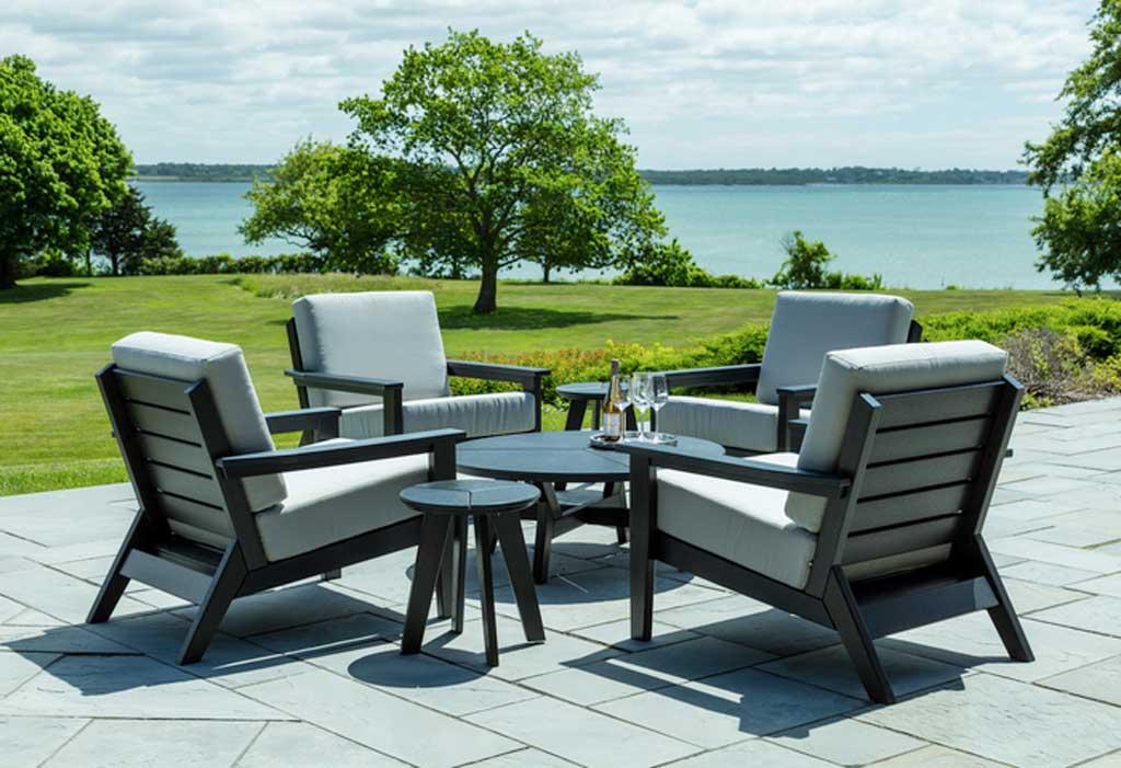 Outdoor Lounge Furniture Common Sense, Seaside Casual Furniture