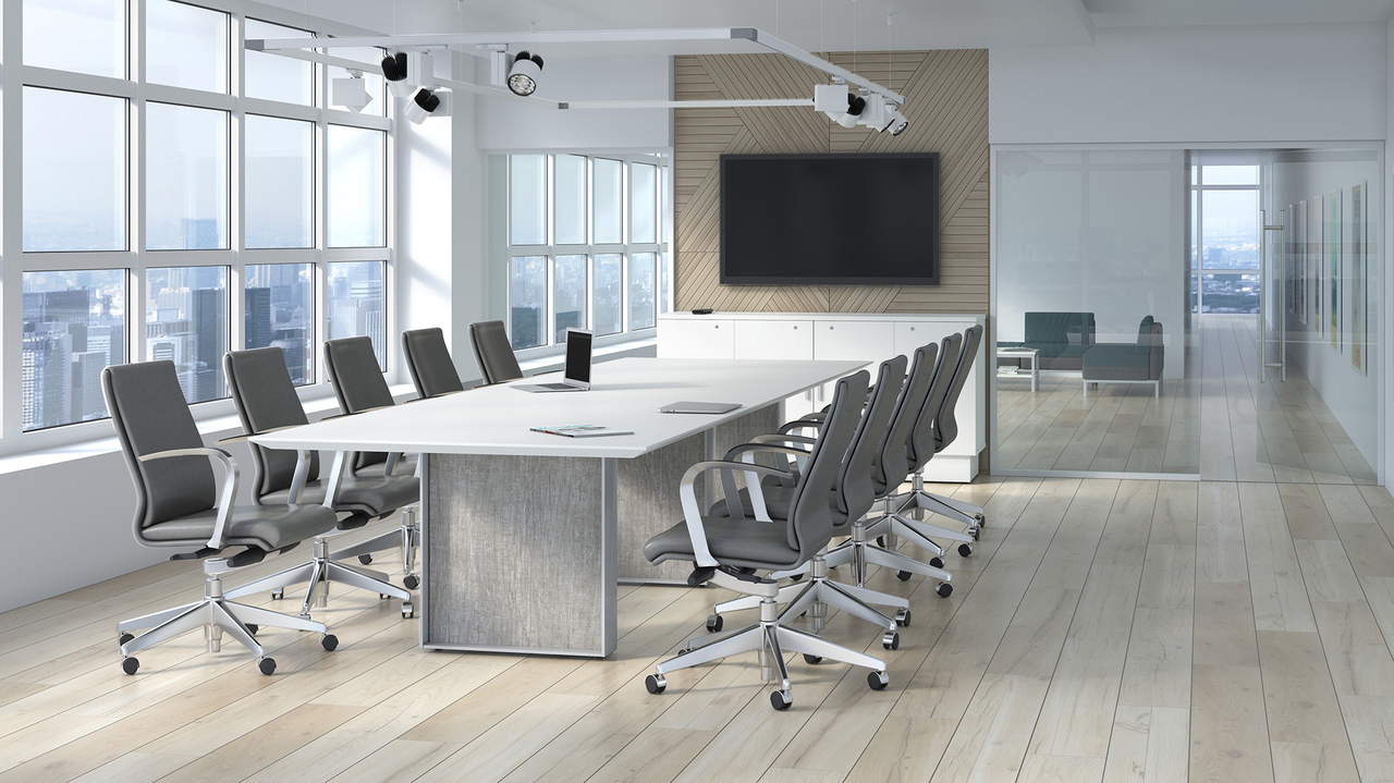 Conference Tables - Common Sense Office Furniture